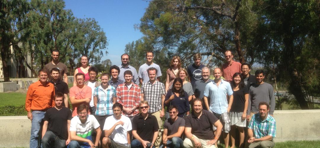 HERA Yearly meeting, Irvine 2015